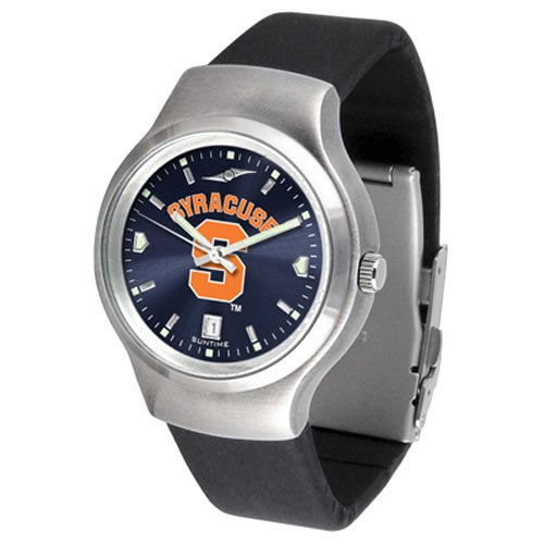Syracuse Orangemen NCAA AnoChrome Finalist Mens Watch