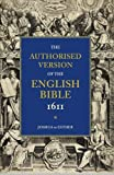Authorised Version of the English Bible 1611: Volume 2, Joshua to Esther