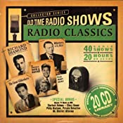 Old Time Radio Shows: Radio Classics | [Nostalgia Ventures]