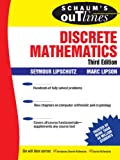 img - for Schaum's Outline of Discrete Mathematics, 3rd Ed. (Schaum's Outline Series) book / textbook / text book