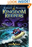 Kingdom Keepers V: Shell Game: Shell Game