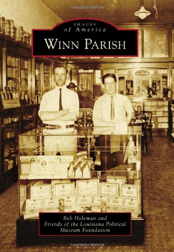 Winn Parish (Images of America Series)