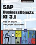 SAP Business Objects XI 3.1 - Mise en...