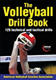 Volleyball Drill Book, The (American Volleyball Coaches)