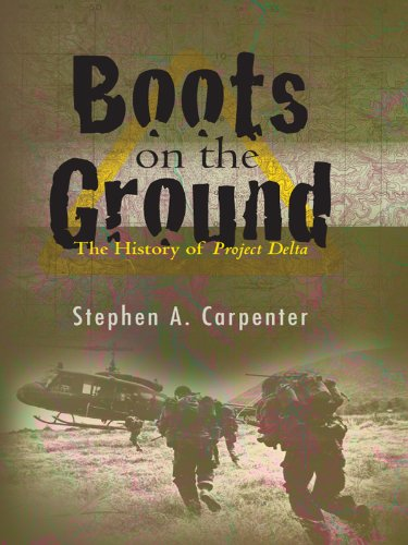 boots-on-the-ground-the-history-of-project-delta-english-edition