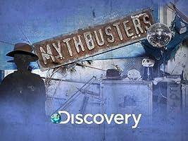 MythBusters Season 13