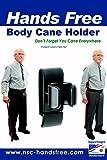 Hands Free Cane Holder