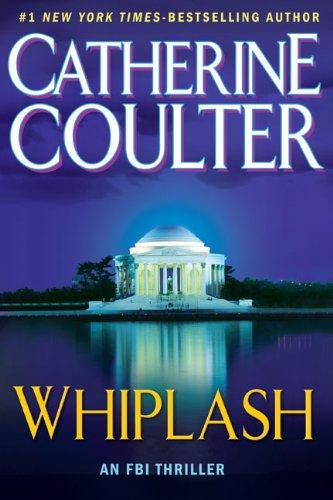 Image of Whiplash (An FBI Thriller)