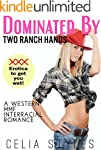 EROTICA: Dominated by Two Ranch Hands...