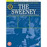The Definitive Sweeney - Complete TV series 1-4, The Sweeney & The Sweeney 2 (18 Discs) [DVD]by Dennis Waterman