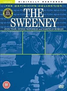 The Definitive Sweeney - Complete TV series 1-4, The Sweeney & The Sweeney 2 (18 Discs) [DVD]