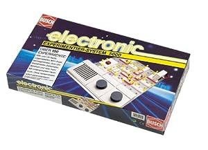Busch 2162 - Elektronik Experimentier-System 5000