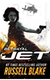 JET - Betrayal: (Volume 2) (English Edition)