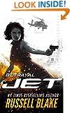 JET - Betrayal: (Volume 2)