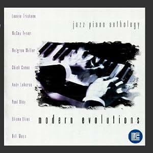 Jazz Piano Anthology - Modern Evolutions, Vol. 5