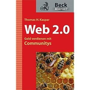 eBook Cover für  Web 2 0 Geld verdienen mit Communitys