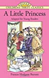 A Little Princess (0486291715) by Burnett, Frances Hodgson