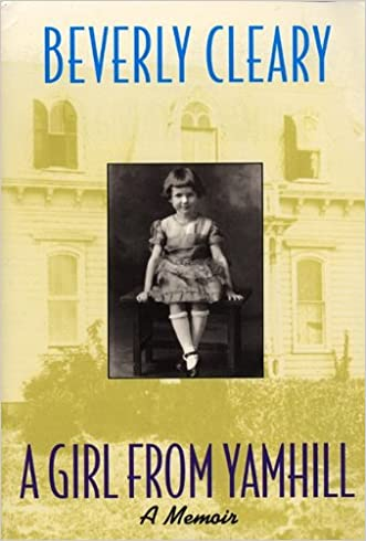 A Girl From Yamhill (Turtleback School & Library Binding Edition)