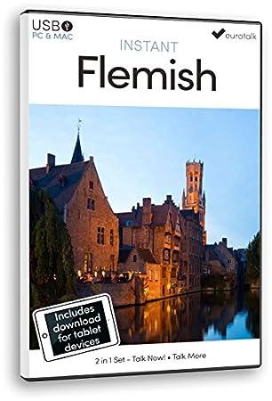 Instant Flemish (PC/Mac)