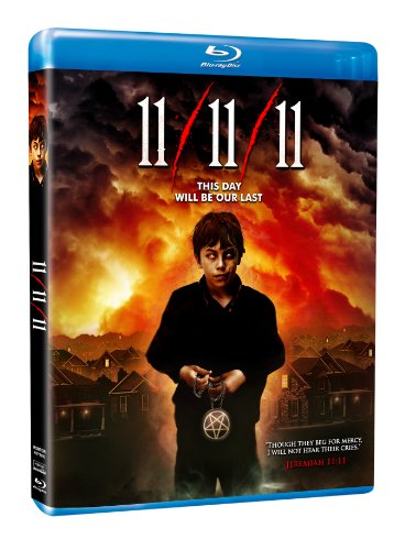 Cover art for  11/11/11 [Blu-ray]