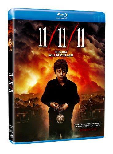 11-11-11 / 11-11-11 (2011) BDRip