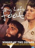 My Left Foot [DVD]