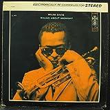 MILES DAVIS 'round about midnight LP Used_VeryGood PC 8649 Vinyl Record Coltrane Garland