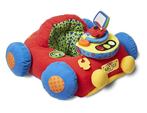 Melissa & Doug Beep-Beep and Play