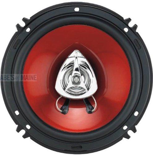 "Boss Audio Ch6552 Chaos Exxtreme 200-Watt 2 Way Auto 6.5"" Coaxial Speaker"
