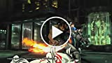 Marvel Vs. Capcom 3: Fate of Two Worlds (Spencer Trailer)