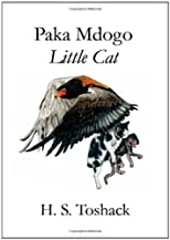 Paka Mdogo: Little Cat (Paka Mdogo Series)