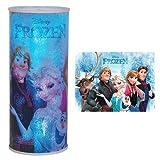 Westland Giftware Disney Frozen Cylindrical Nightlight