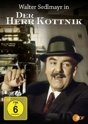 Der Herr Kottnik [2 DVDs]