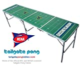 West Virginia WVU Mountaineers College Tailgate Table - 8