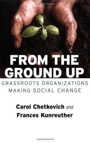 From the Ground Up: Grassroots Organizations Making...