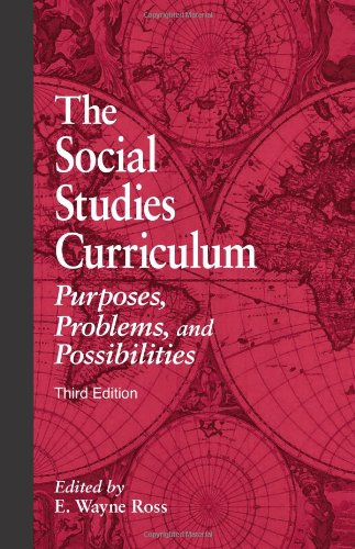 The Social Studies Curriculum: Purposes, Problems, And...