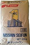 日清製粉 特ナンバーワン(業務用小麦粉)25kg