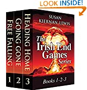 Susan Kiernan-Lewis (Author)   5 days in the top 100  (33)  Download:   $0.99
