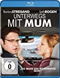 Unterwegs mit Mum [Blu-ray]