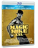 Magic Mike XXL (BD + DVD + Copia Digital) [Blu-ray]