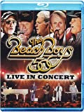 The Beach Boys: 50 - Live In Concert [Blu-ray] [2012] [Region Free]