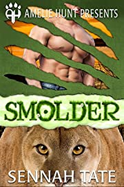 Smolder (Sunset Glade Panthers Book 4)