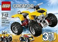 LEGO Creator 31022 Turbo Quad by LEGO Creator