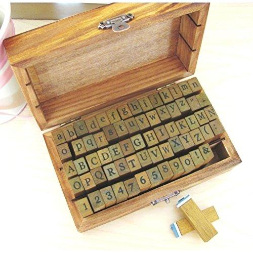 alfabeto-numeros-y-simbolos-de-madera-con-sellos-de-goma-70-piezas-en-caja-de-la-vendimia-by-targari