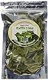 Organic Dried Thai Kaffir Lime Leaves 0.70 Ounce (Direct from Organic Farm)
