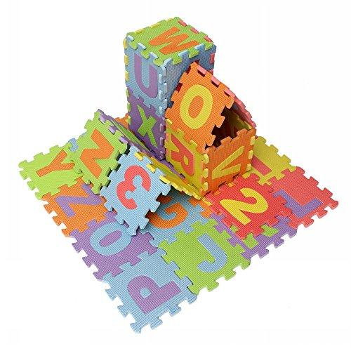kungfu-mall-36pcs-mini-mousse-eva-pad-alfabeto-puzzle-numero-bambino-gattonare-tappeto-di-gioco-per-