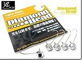 34 ダイアモンドヘッド 0.4g