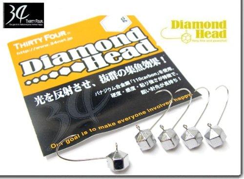 ダイアモンドヘッド 1.0gの商品画像