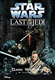 Star Wars: The Last of the Jedi: Dark Warning (Volume 2)