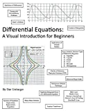img - for Differential Equations: A Visual Introduction for Beginners book / textbook / text book